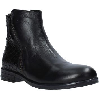 Buty Damskie Botki Bueno Shoes 20WR4601 Czarny