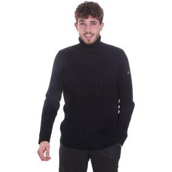 tekstylia Męskie Swetry Navigare NV10311 33 Niebieski
