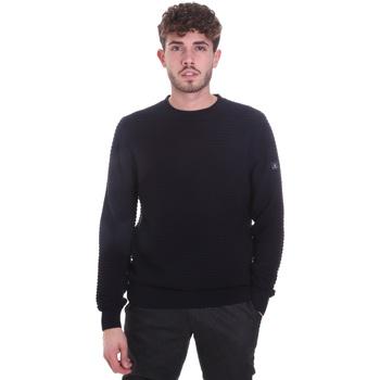 tekstylia Męskie Swetry Navigare NV10325 30 Niebieski