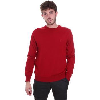 tekstylia Męskie Swetry Navigare NV11006 30 Czerwony