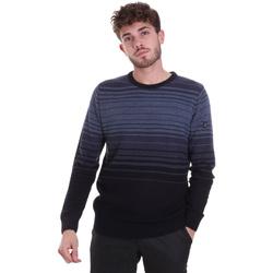 tekstylia Męskie Swetry Navigare NV10299 30 Niebieski