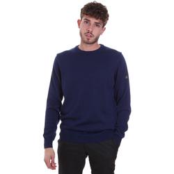 tekstylia Męskie Swetry Navigare NV12002 30 Niebieski