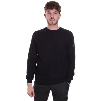 tekstylia Męskie Swetry Navigare NV10251 30 Niebieski