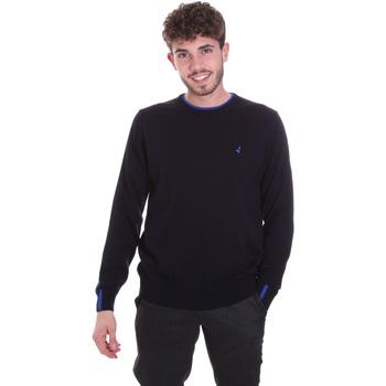 tekstylia Męskie Swetry Navigare NV10217 30 Niebieski