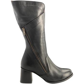 Buty Damskie Buty za kostkę Bueno Shoes 20WP1406 Czarny