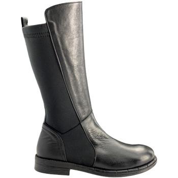 Buty Damskie Buty za kostkę Bueno Shoes 20WR3707 Czarny