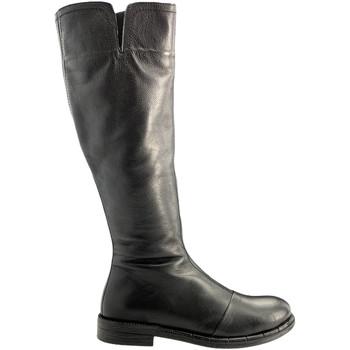 Buty Damskie Buty za kostkę Bueno Shoes 20WR3709 Czarny