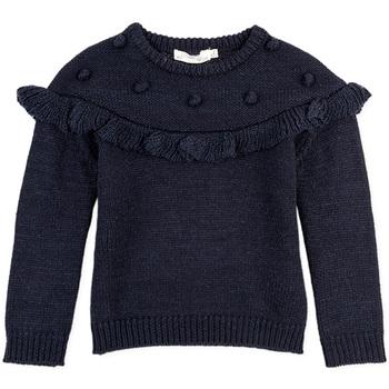 tekstylia Dziecko Swetry Losan 026-5792AL Niebieski