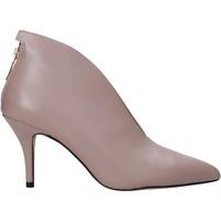 Buty Damskie Low boots Gold&gold B20 GD262 Różowy
