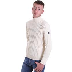 tekstylia Męskie Swetry Navigare NV10311 33 Biały