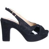 Buty Damskie Czółenka Grace Shoes LN 093 Czarny