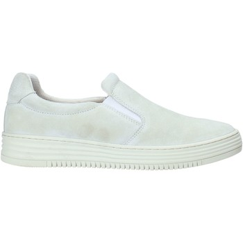 Buty Damskie Tenisówki Mally M013 Biały