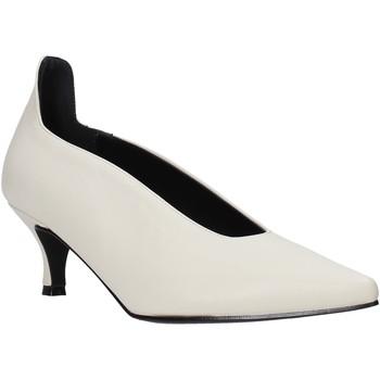 Buty Damskie Czółenka Grace Shoes 6858S010 Beżowy
