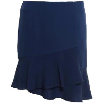 tekstylia Damskie Spódnice Smash S1828428 Niebieski