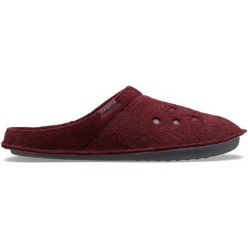 Buty Męskie Obuwie domowe Crocs 203600 Czerwony