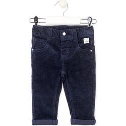 tekstylia Dziecko Spodnie z pięcioma kieszeniami Losan 027-9001AL Niebieski