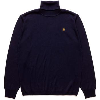 tekstylia Męskie Swetry Refrigiwear RM0M25700MA9T01 Niebieski