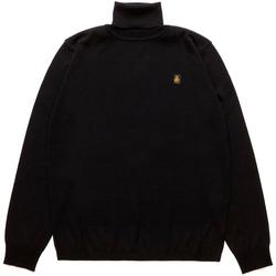 tekstylia Męskie Swetry Refrigiwear RM0M25700MA9T01 Czarny