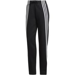 tekstylia Damskie Spodnie dresowe adidas Originals FR5114 Czarny