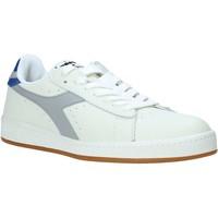 Buty Męskie Trampki niskie Diadora 501172526 Biały