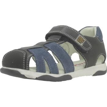 Buty Chłopiec Sandały Garvalin 202331 Niebieski