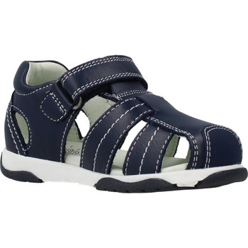 Buty Chłopiec Sandały Garvalin 202330 Niebieski