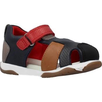 Buty Chłopiec Sandały Garvalin 202335 Niebieski