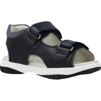 Buty Chłopiec Sandały Garvalin 202453 Niebieski