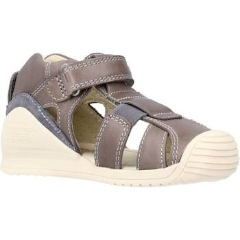 Buty Chłopiec Sandały Biomecanics 202140 Brązowy