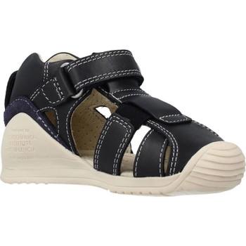 Buty Chłopiec Sandały Biomecanics 202140 Niebieski