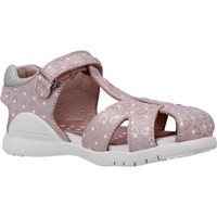Buty Dziewczynka Sandały Biomecanics 202169 Rose