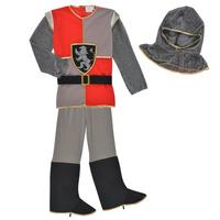 tekstylia Chłopiec Kostiumy Fun Costumes COSTUME ENFANT SIR TEMPLETON Wielokolorowy
