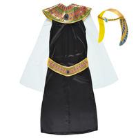 tekstylia Dziewczynka Kostiumy Fun Costumes COSTUME ENFANT PRINCESSE EGYPTIENNE Wielokolorowy