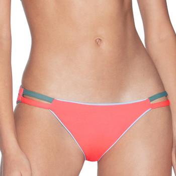 tekstylia Damskie Bikini: góry lub doły osobno Maaji 3079SCC09 960 Wielokolorowy