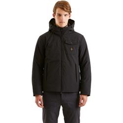 tekstylia Męskie Kurtki lekkie Refrigiwear RM0G11600XT2429 Czarny