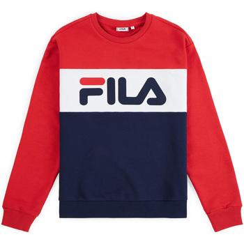 tekstylia Dziecko Bluzy Fila 688145 Czerwony
