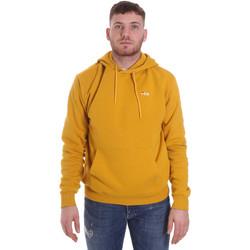 tekstylia Męskie Bluzy Fila 687472 Żółty