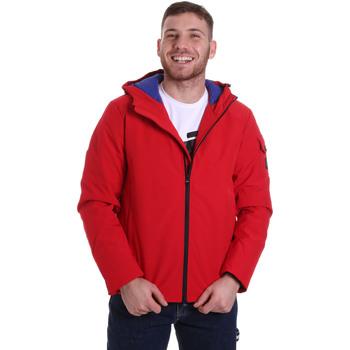 tekstylia Męskie Kurtki lekkie Refrigiwear RM8G09800XT2429 Czerwony