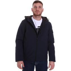 tekstylia Męskie Kurtki lekkie Refrigiwear RM8G09800XT2429 Niebieski