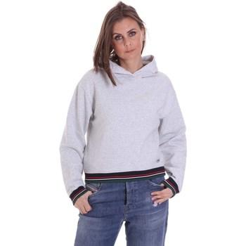tekstylia Damskie Bluzy Pepe jeans PL580856 Szary