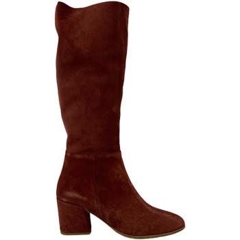 Buty Damskie Buty za kostkę Bueno Shoes 20WR5104 Brązowy