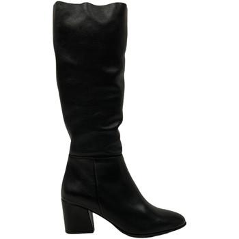 Buty Damskie Buty za kostkę Bueno Shoes 20WR5104 Czarny