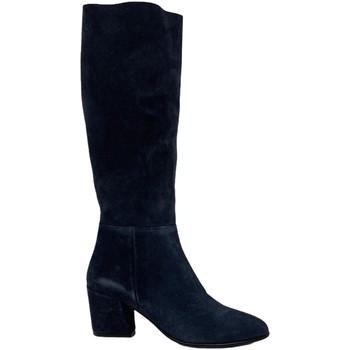 Buty Damskie Buty za kostkę Bueno Shoes 20WR5104 Niebieski