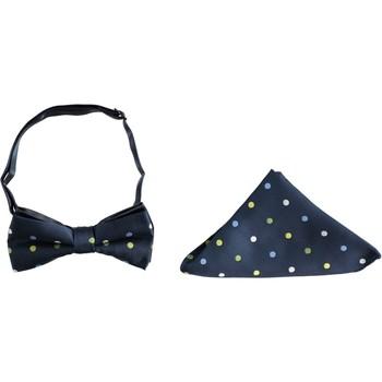tekstylia Chłopiec Krawaty i akcesoria  Ido 4J797 Niebieski