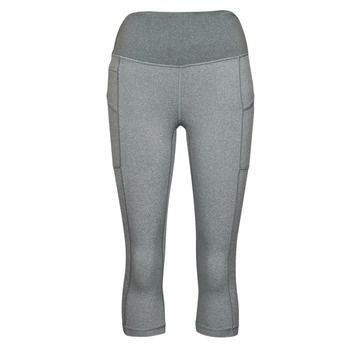 tekstylia Damskie Legginsy Patagonia W'S LW PACK OUT CROPS Szary