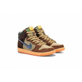 Buty Trampki niskie Nike SB Dunk High x Concepts