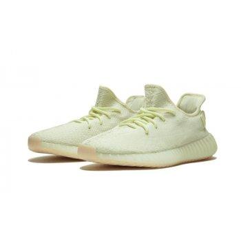 Buty Trampki niskie adidas Originals Yeezy Boost 350 V2 Butter Butter/Butter