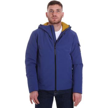 tekstylia Męskie Kurtki krótkie Refrigiwear RM8G09800XT2429 Niebieski