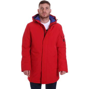 tekstylia Męskie Kurtki ocieplane Refrigiwear RM8G09900XT2429 Czerwony