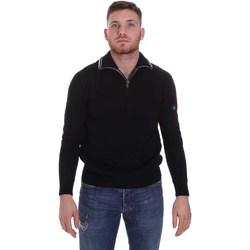 tekstylia Męskie Swetry Navigare NV10312 51 Niebieski